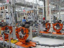 A inceput productia motorului EcoBoost la fabrica Ford de la Craiova