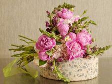 Recomandare de weekend: Atelier de design floral