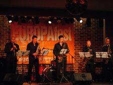 Caffe Festival: Concerte extraordinare de jazz si blues