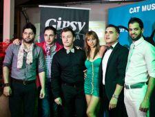 Gipsy Casual a lansat videoclipul