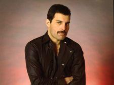 Freddie Mercury, pe scena unui musical londonez