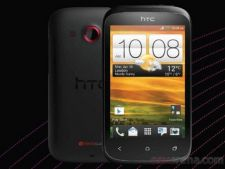 HTC Desire C: specificatii modeste cu Android 4