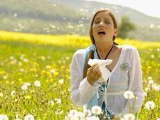 Cum faci fata alergiilor de vara