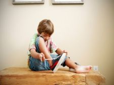 Incaltaminte pentru copii, sfaturi utile la cumparare