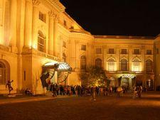 Noaptea Muzeelor 2012