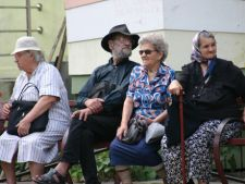 Pensionarii vor primi in transe CASS-ul incasat ilegal de catre stat