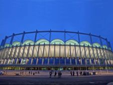 Parcarea de la National Arena va fi inaugurata in luna iunie