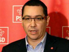Ponta i-a cerut oficial presedintelui Academiei sa verifice acuzatiile de plagiat la adresa ministru
