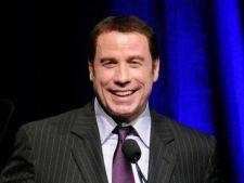 John Travolta, acuzat pentru a patra oara de hartuire