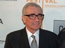 Martin Scorsese, film despre cum a fost infiintata compania Rolls Royce