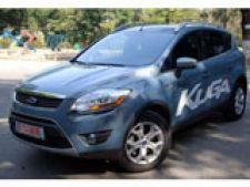 Drive test: Ford Kuga