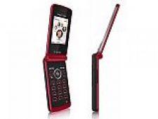 Sony Ericsson TM506 Scarlet