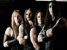 Album nou: MANOWAR- The Lord of Steel (video)