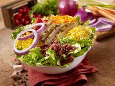 Salate fabuloase de vara