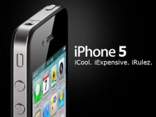 iPhone 5 va avea ecran de cel putin 4 inci