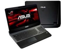 Asus G75VW-AS71, primul laptop cu Intel Ivy Bridge