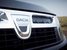 Dacia lanseaza 2 modele noi in 2012: Dokker si Dokker Van