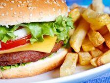 Propunere legislativa: Taxa pe fast food si bere cu alcool