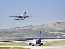 Noutati la companiile aeriene: lectii de zbor pentru copii de 1 iunie