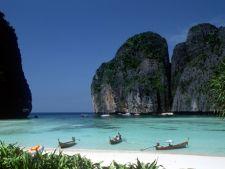 Cele mai impresionante plaje din lume