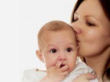 Proiect legislativ: Concediul de maternitate ar putea ajunge la 3 ani