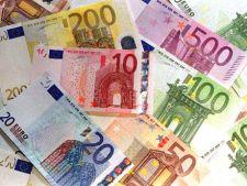 Romania ar putea trece la moneda euro in 2016 sau 2017