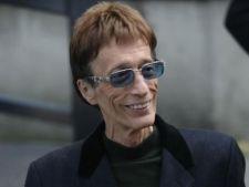 Robin Gibb, membru al grupului Bee Gees, a murit de cancer