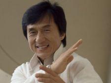 Jackie Chan se retrage