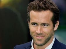 Ryan Reynolds ar putea juca intr-un remake al peliculei