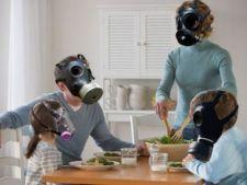 Surse de poluare in interiorul casei