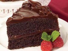 Rasfat culinar: 8 prajituri cu ciocolata
