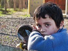 10 ani de inchisoare pentru parintii care-si parasesc copiii
