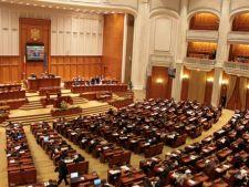 Deputatii din Comisia Juridica au aprobat legea privind sistemul de vot uninominal