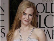 Nicole Kidman, rol in