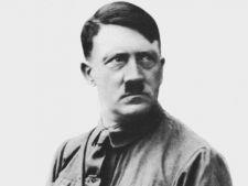 Adolf Hitler devine personaj 3D