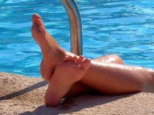 Cum sa iti pregatesti picioarele pentru vara