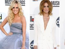 Tinutele vedetelor de la Premiile Billboard Music Awards 2012