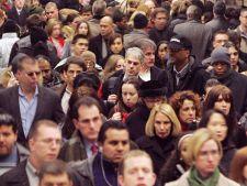 Studiu: O treime dintre romani ca in 2013 vor trai mai prost