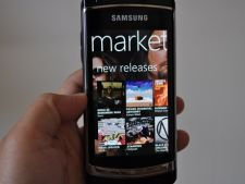 Windows Marketplace, disponibil doar pentru Windows Phone 7.5