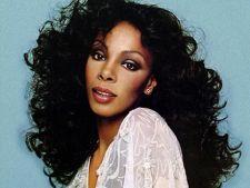 Inapoi la era disco! Asculta cele mai tari piese lansate de Donna Summer!
