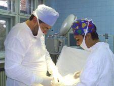 Executivul a deblocat 500 de posturi in sistemul sanitar
