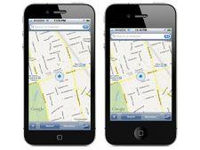 Apple testeaza doua versiuni de iPhone de 3,99 inci