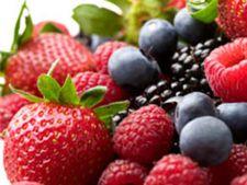 Fructe de vara care sa nu iti lipseasca din alimentatie