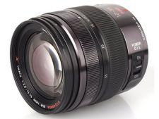 Panasonic lanseaza un nou obiectiv pentru camere foto cu apertura constanta