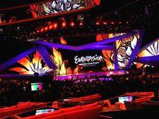 Incepe cea de-a 2-a semifinala Eurovision