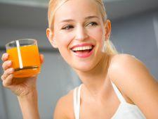 4 bauturi naturale care stimuleaza procesul de slabire