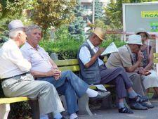 Tichetele sociale de 100 de lei pentru pensionarii din sectorul 5