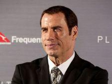 John Travolta, in pragul divortului