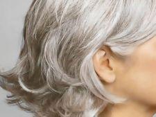 Albirea prematura a parului: Cauze si tratament