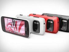 Nokia pregateste o serie de telefoane PureView